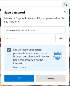 thumbnail image 2 of blog post titled Password Monitor is now available in Microsoft Edge preview builds Re: Password Monitor is now available in Microsoft Edge preview builds Re: Password Monitor is now available in Microsoft Edge preview builds Re: Password Monitor is now available in Microsoft Edge preview builds Re: Password Monitor is now available in Microsoft Edge preview builds Re: Password Monitor is now available in Microsoft Edge preview builds Re: Password Monitor is now available in Microsoft Edge preview builds Re: Password Monitor is now available in Microsoft Edge preview builds Re: Password Monitor is now available in Microsoft Edge preview builds Re: Password Monitor is now available in Microsoft Edge preview builds Re: Password Monitor is now available in Microsoft Edge preview builds Re: Password Monitor is now available in Microsoft Edge preview builds RE: Password Monitor is now available in Microsoft Edge preview builds Re: Password Monitor is now available in Microsoft Edge preview builds RE: Password Monitor is now available in Microsoft Edge preview builds Re: Password Monitor is now available in Microsoft Edge preview builds Re: Password Monitor is now available in Microsoft Edge preview builds Re: Password Monitor is now available in Microsoft Edge preview builds Re: Password Monitor is now available in Microsoft Edge preview builds [m Re: Password Monitor is now available in Microsoft Edge preview builds [m