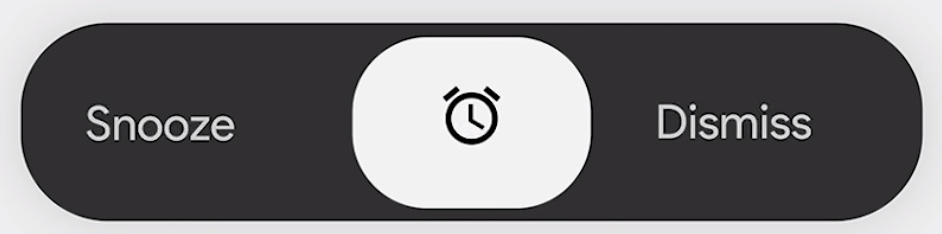 Android-12-New-Snooze-Dismiss